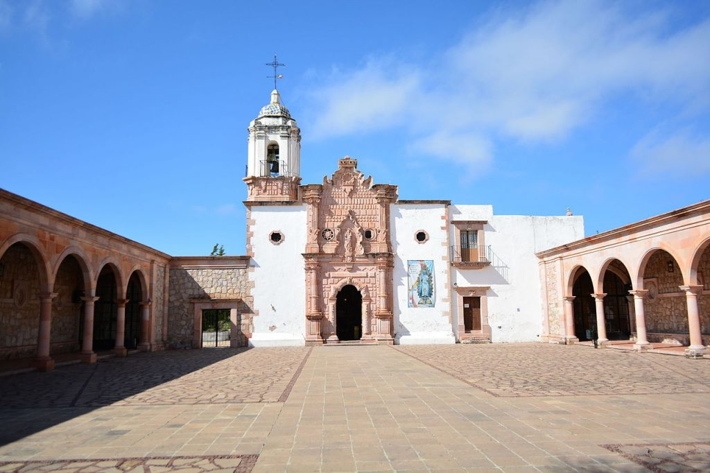 Santuario de Nuestra Señora del Patrocinio