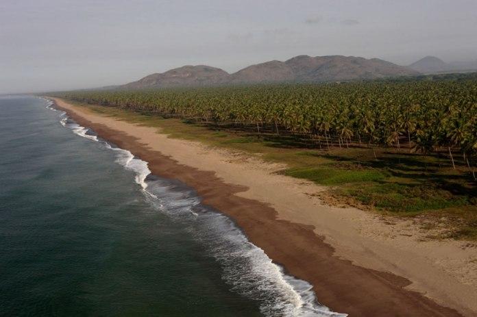 Image result for playas de teacapan