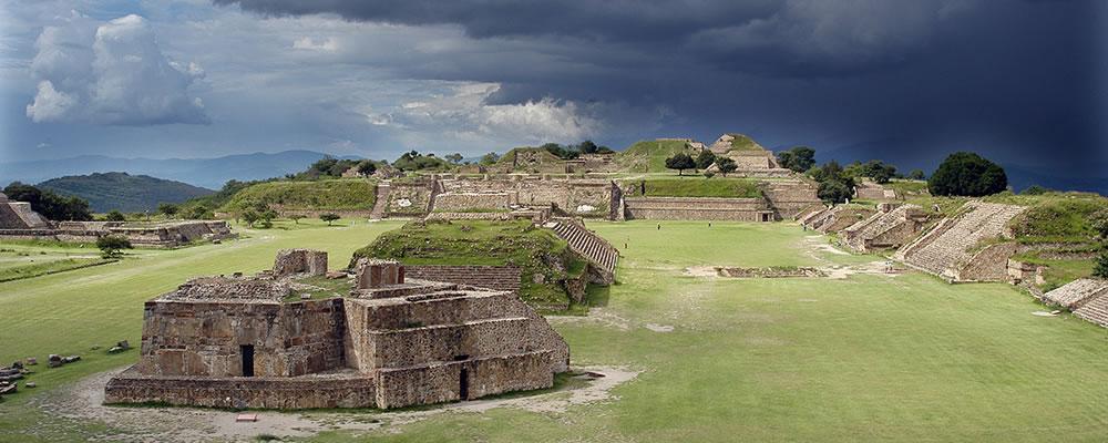 Imperdibles de Oaxaca