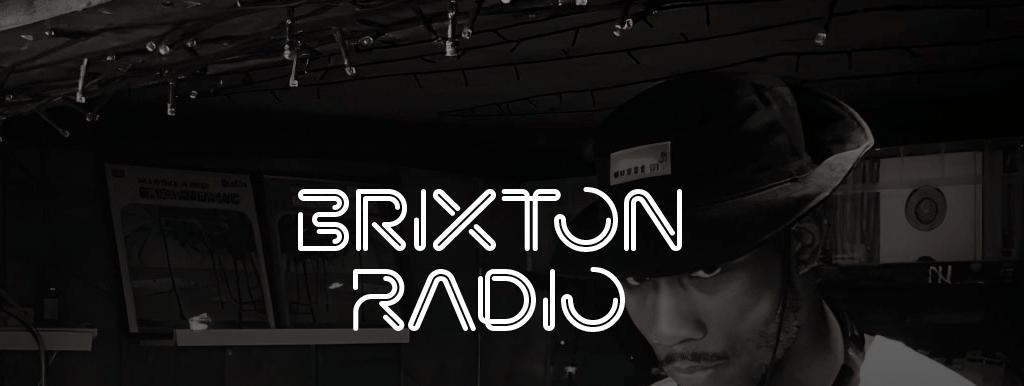 logo of Brixton Radio