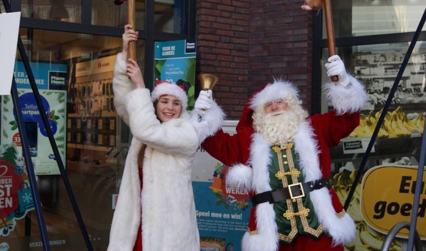 Kerstmarkt – Parade Winkelcentrum