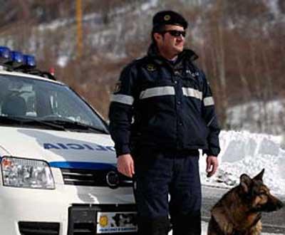 Seguridad ciudadana en Andorra
