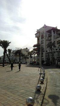 Impresii Agadir
