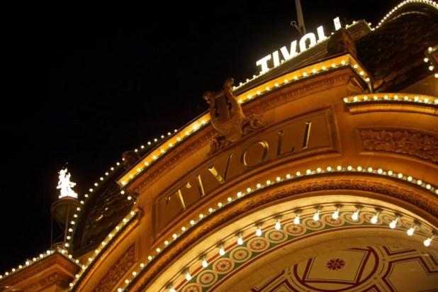 Også i 2017 blev Tivoli landets mest besøgte attraktion. Det blev dog til en nedgang på 2% i forhold til 2016. (PR-foto: Tivoli)