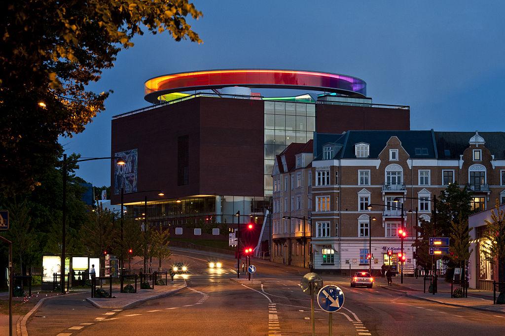 Så meget betyder Airbnb for Aarhus