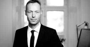 Lars Ramme Nielsen ny spydspids for turismen hos Dansk Erhverv
