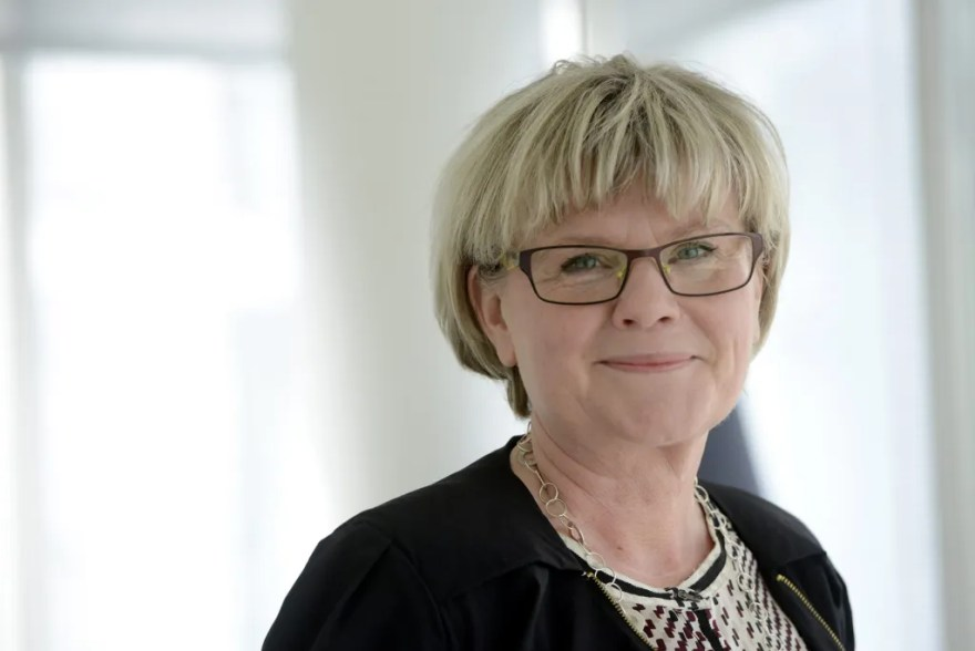 Jeanette Therkildsen, direktør for Kolding Hotel Apartments fejrer 10 års jubilæum 1. maj 2020. (PR-foto)
