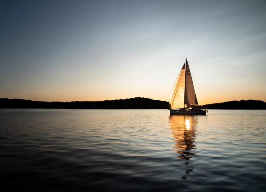 Danskerne stikker til havs denne sommer, lyder det fra bådverdenens svar på Airbnb, danske Boatflex. (Foto: Mads Schmidt Rasmussen on Unsplash)