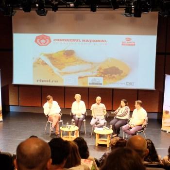 congresul de gastronomie si vin 2017