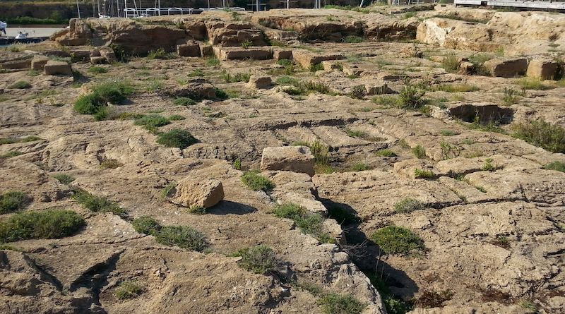 Cosa vedere a Le Castella Area archeologica