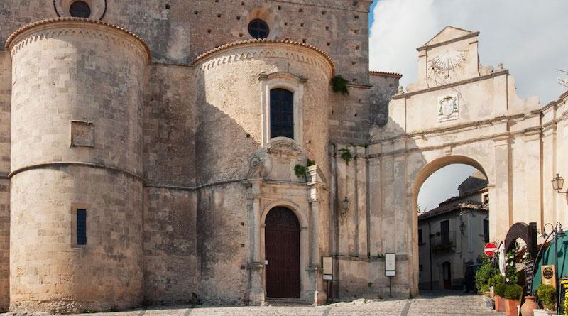 Cattedrale del Borgo di Gerace