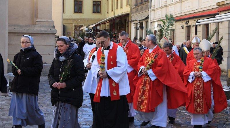 Settimana Santa Calabria