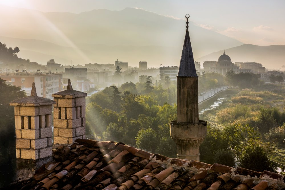 Albania. Foto di Daniel Jablonski