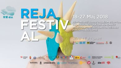 Reja Festival Tirana, Albania