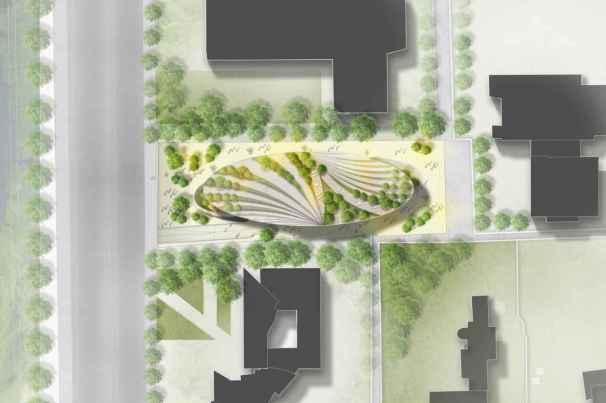 MET Tirana Building, dello studio Mario Cucinella Architects 5