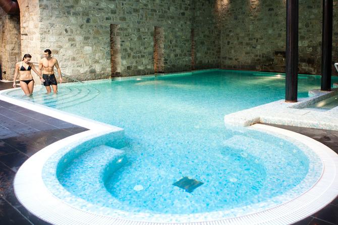I 10 migliori hotel con SPA in Italia