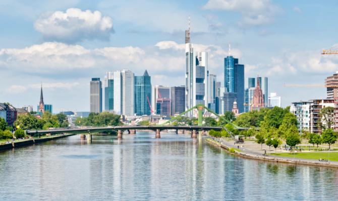 Francoforte la citt pi vivibile Malissimo lItalia