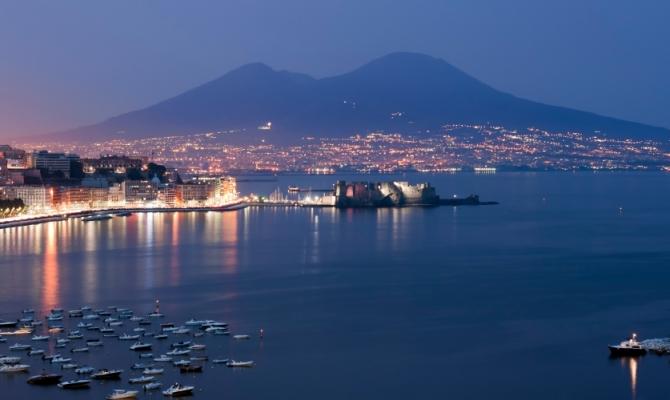 Napoli i luoghi pi romantici da visitare in due