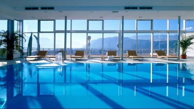I migliori hotel benessere in Italia