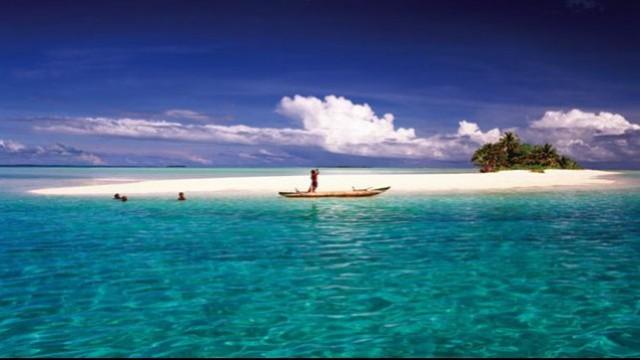 Le spiagge e i mari pi belli del mondo