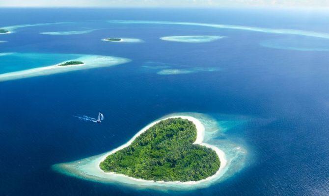 Video a chi appartengono queste 25 isole meravigliose