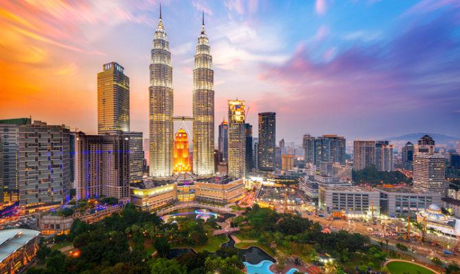 Kuala Lumpur cosa sapere prima di partire