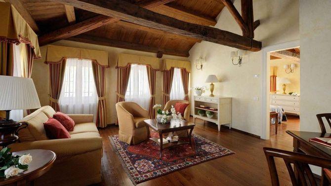 CastelBrando Hotel e Spa di lusso