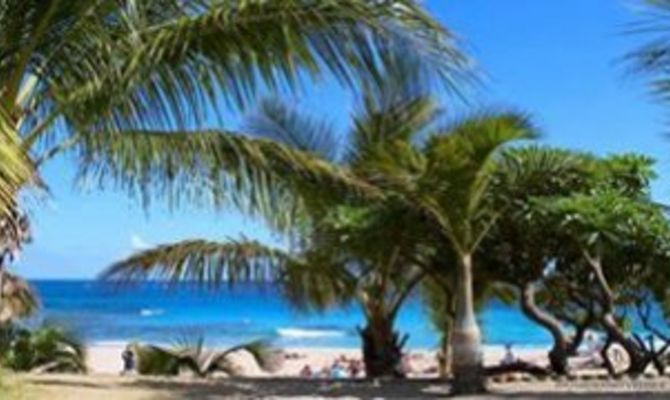 Isole Riunione introduzione
