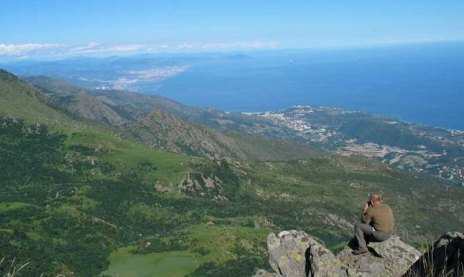 Liguria 5 luoghi in cui la natura  pi bella