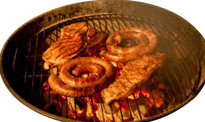 Boerewors roll la risposta del Sudafrica agli hot dog