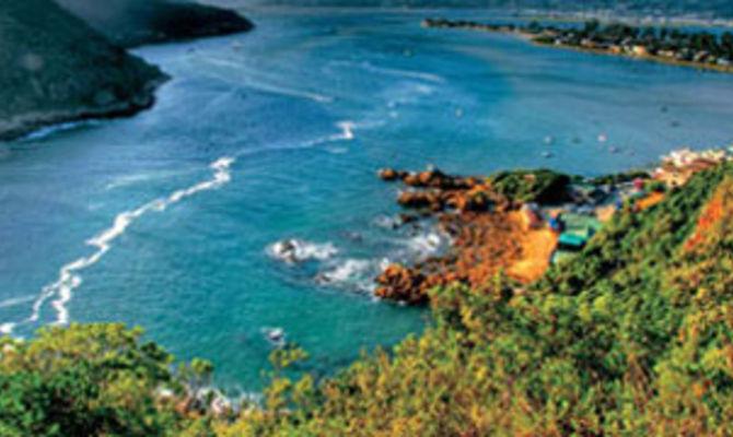 Sudafrica introduzione