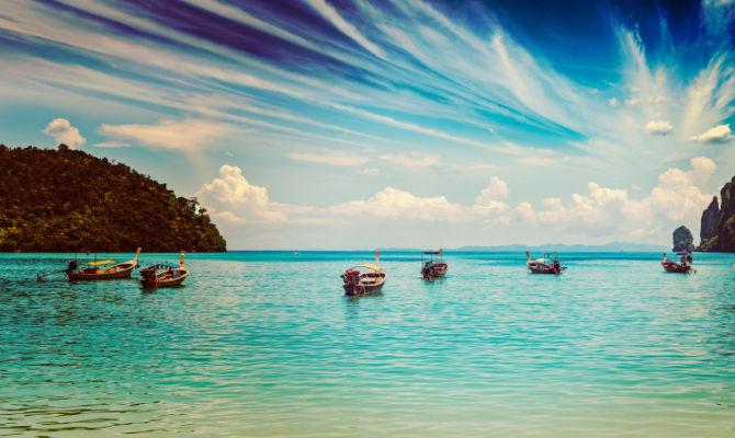 Al mare in Thailandia 5 cose da sapere prima di partire