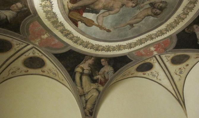 Museo di Casa Vasari  Museo  Museo Storico