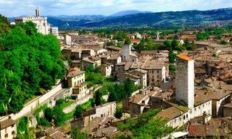 La Scarzuola magica citt ideale in Umbria