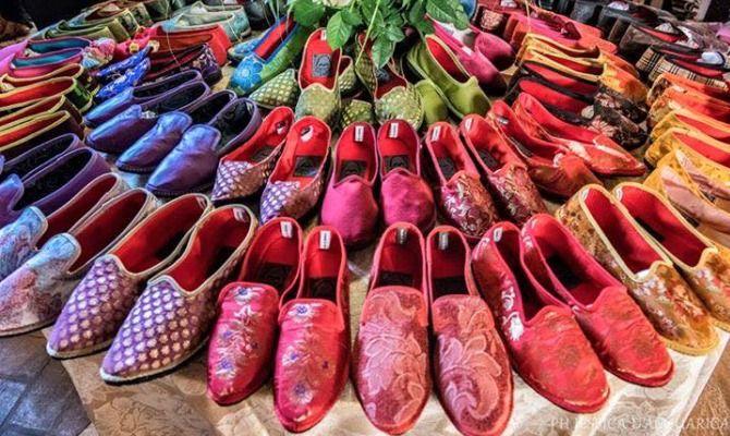 Scarpet 4 cose da sapere sulle calzature friulane di