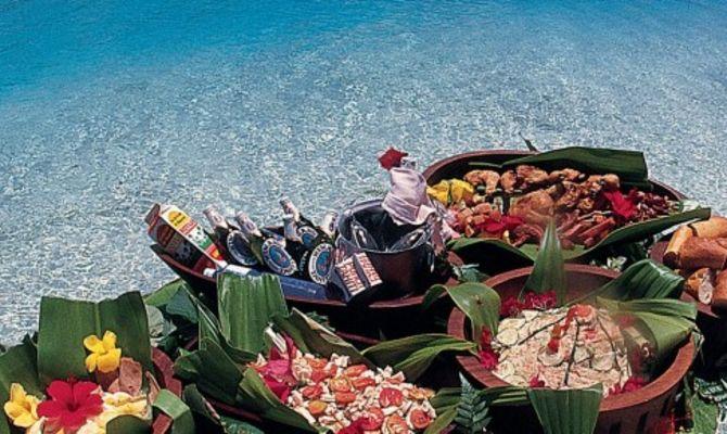 Il giro dei sapori in Polinesia