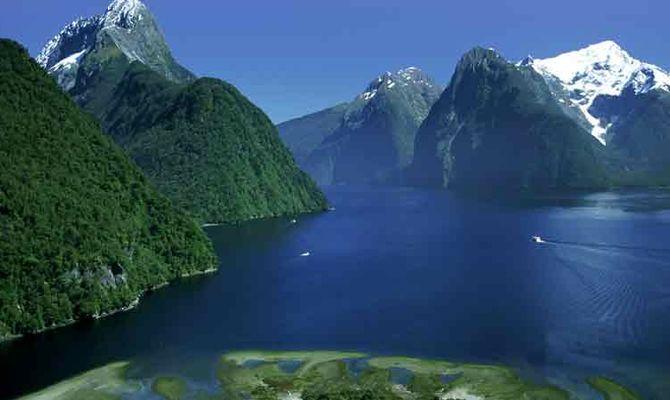 Nuova Zelanda nella magica terra di Avatar