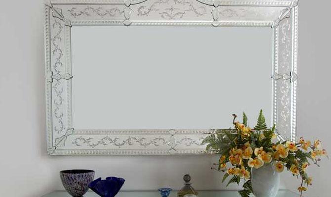 Murano bellezze allo specchio