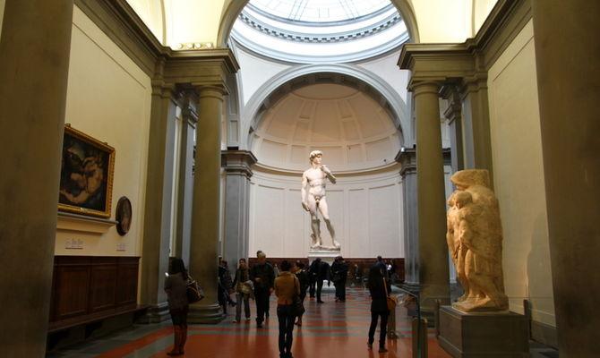 Michelangelo La Belle Jardiniere