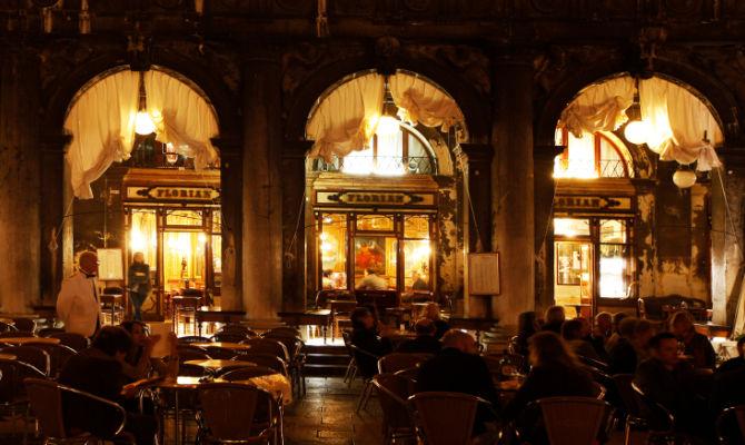 5 imperdibili caff storici italiani