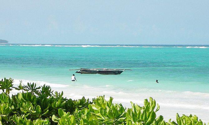Tutti al mare a Zanzibar Offerte per partire