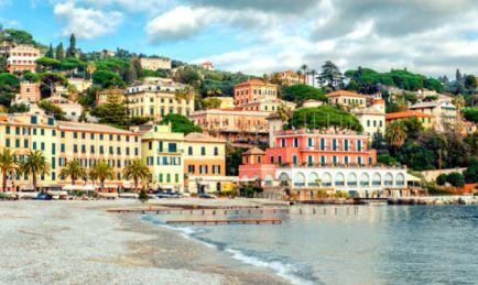 Santa Margherita Ligure attrazioni introduzione