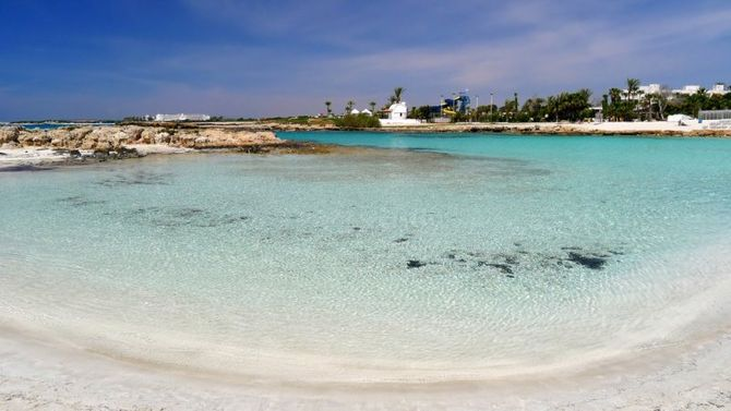 Le pi belle spiagge di Cipro