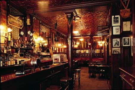 La noche berlinesa  Turismo Berln