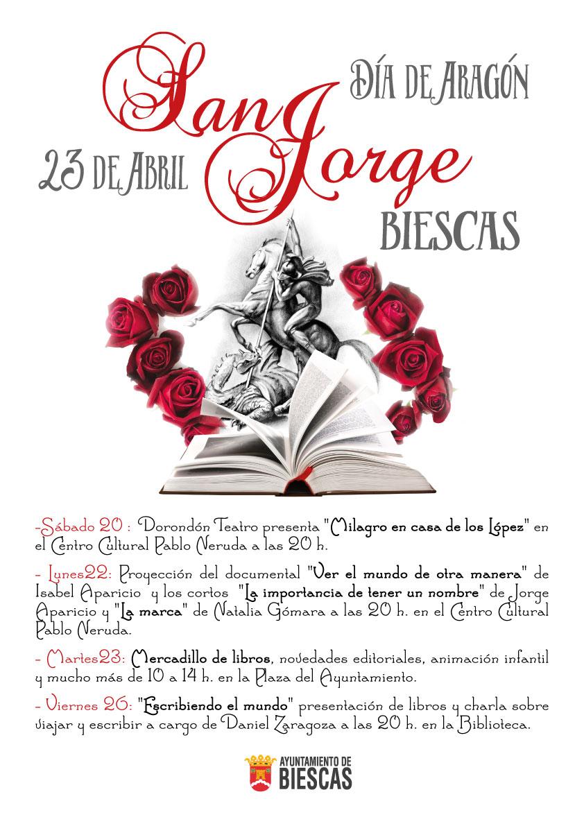 San Jorge 2019