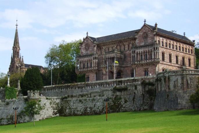GUIAS TURISTICAS de Cantabria  Turismo Cantabria