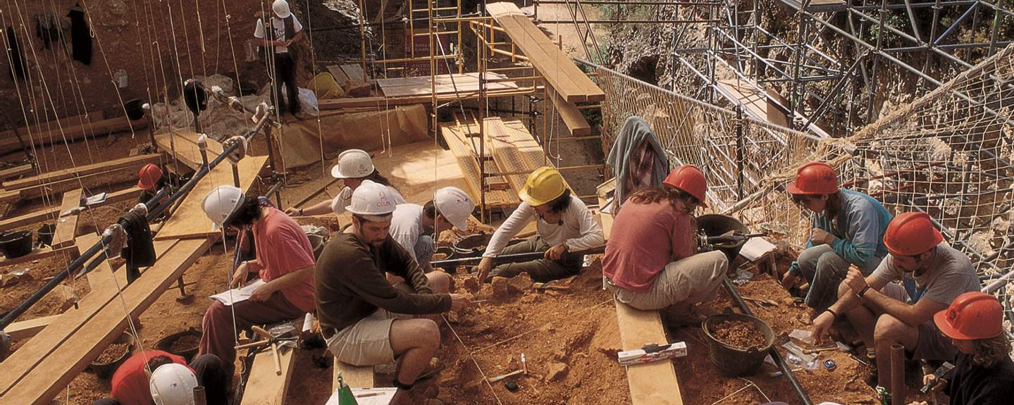 Image result for atapuerca
