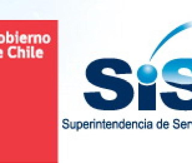 Siss Gobierno De Chile