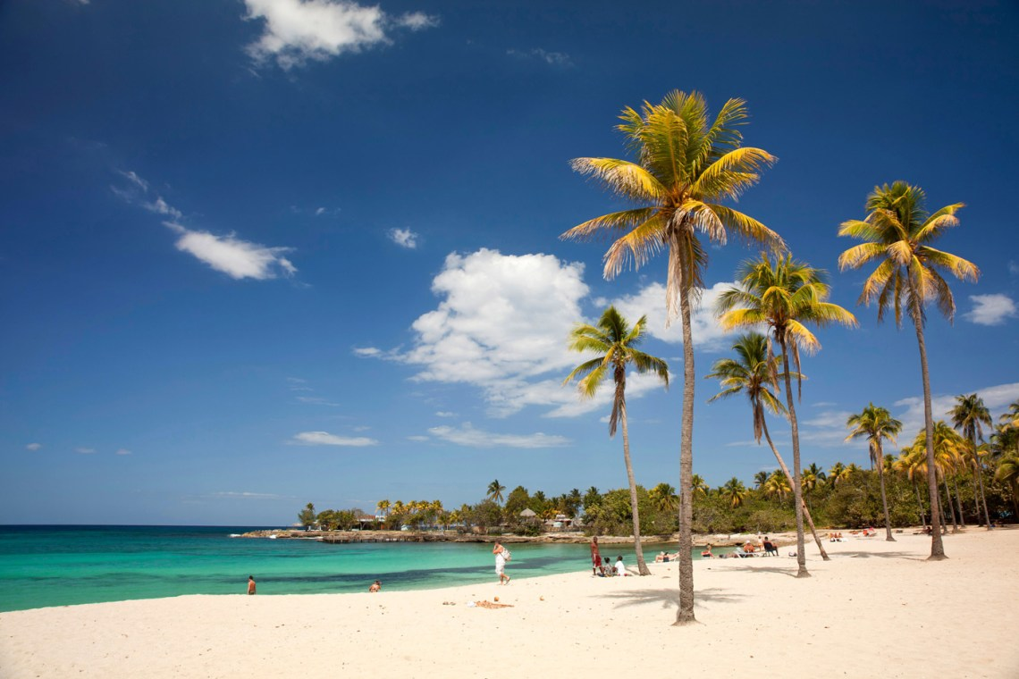 Clima en Cuba