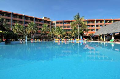 Guardalavaca hotel